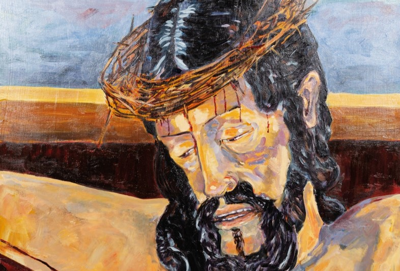 Fiesta del Santísimo Cristo de Gracia 2021