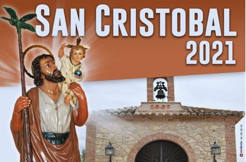 Festividad de San Cristóbal en Quintanar de la Orden
