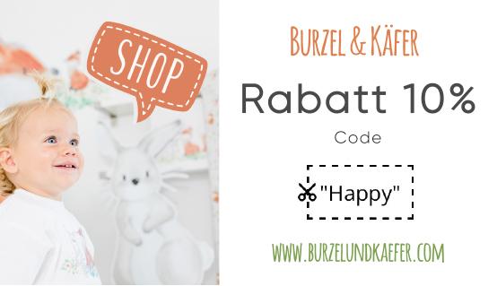 "Rabatt ""Happy"""