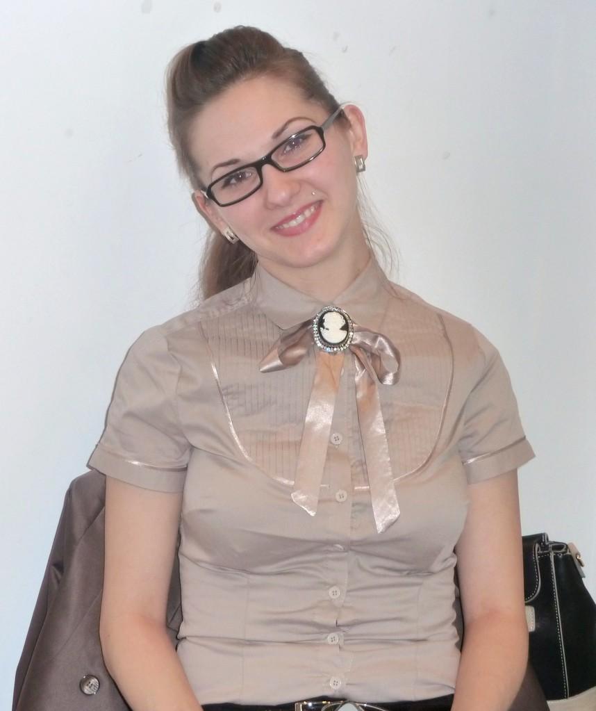 Ana-Maria Palfi
