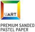 UART Premium Sanded Pastel Paper Bestes Pastellpapier!