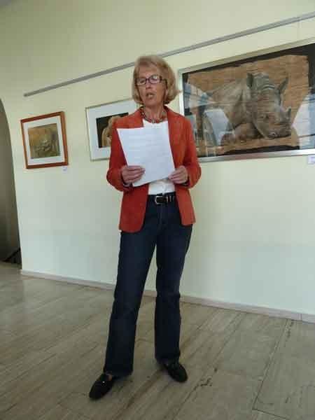 Uta Teske (c)D.Saul 2012
