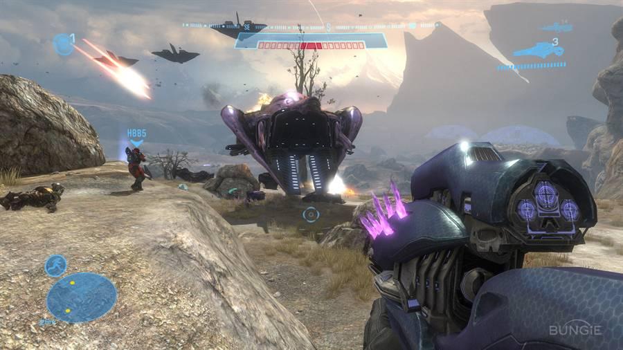 Beste Xbox 360 Spiele - Halo: Reach