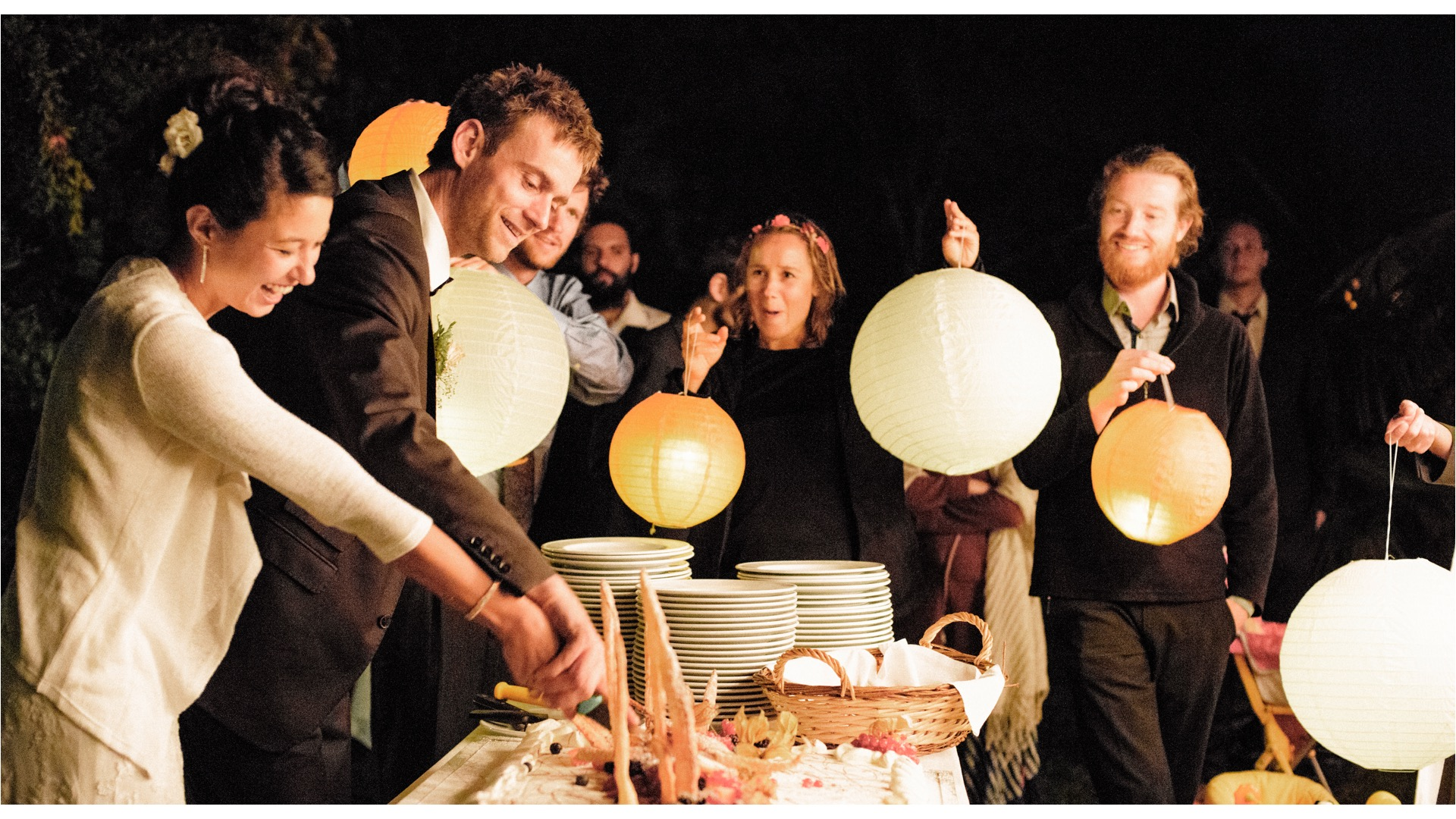 Hochzeitsreportage mit Nicola und Jan - Villa Sant'Anna Toscana - von Dirk Brzoska begleitet als Hochzeitsfotograf aus Leipzig