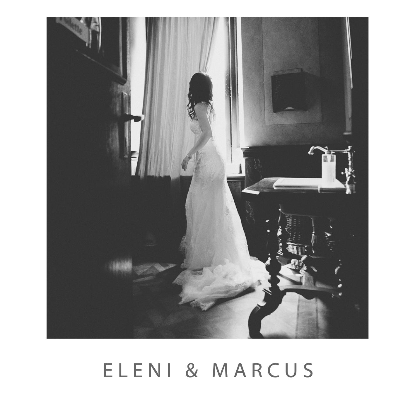 Hochzeit von Eleni und Marcus auf Schloß Püchau -  Fotograf Dirk Brzoska aus Leipzig www.dirk-brzoska.de