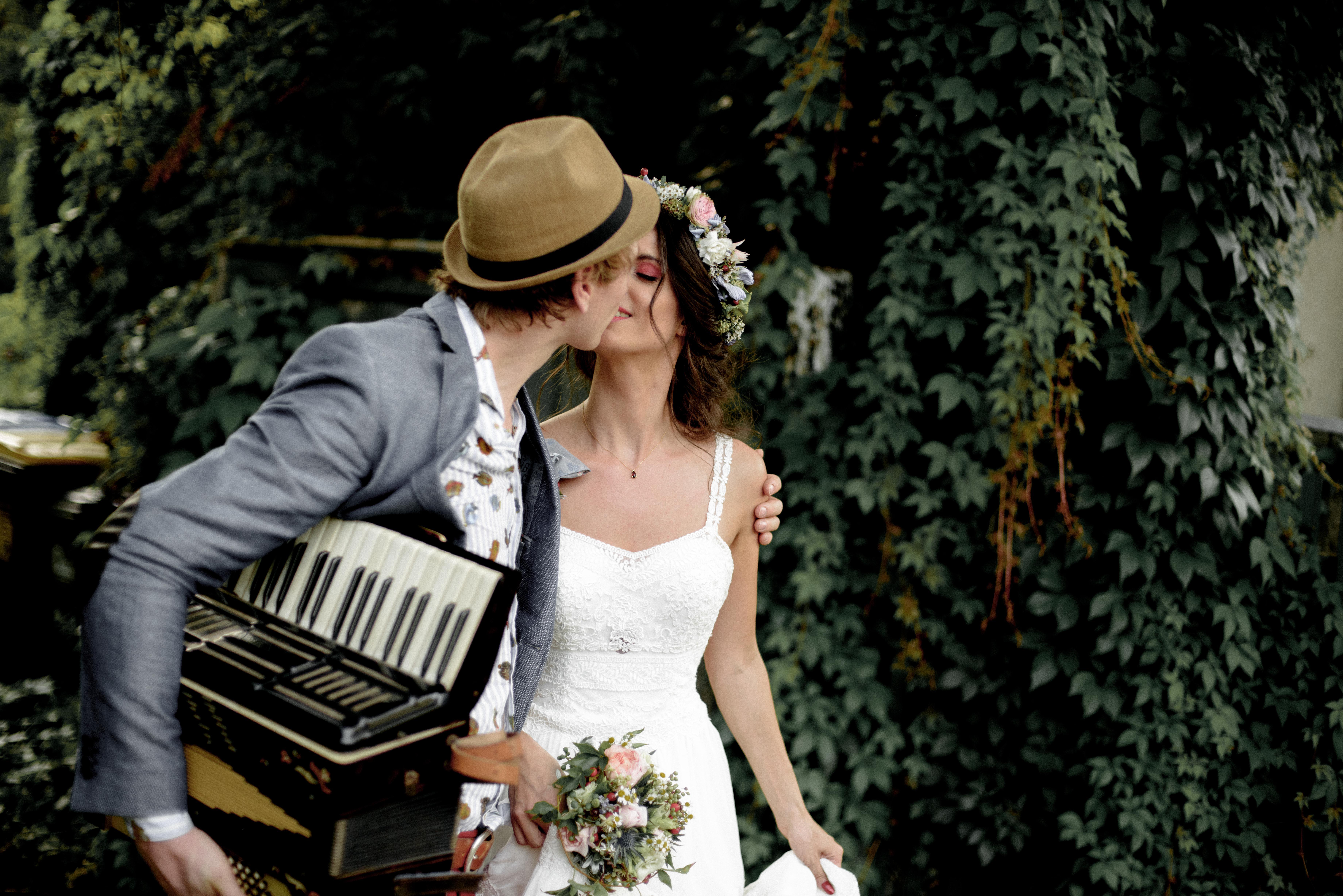 Tamina und Jan - Bilder einer Hochzeit in der Kulturnhalle Leipzig - begleitet als Hochzeitsfotograf - von Dirk Brzoska Fotografie aus Leipzig