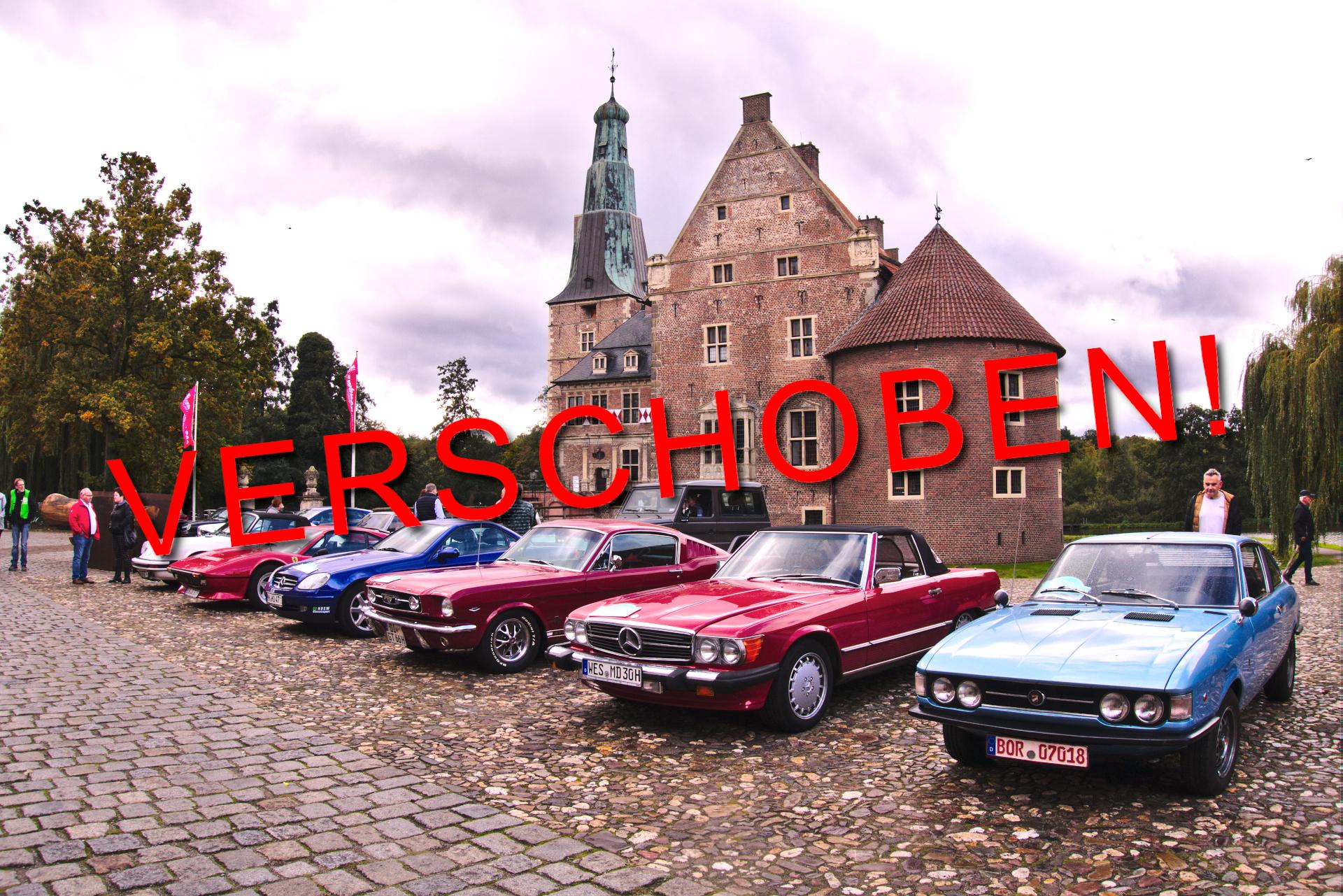 Verschoben: 5th Bocholt Classic verlegt auf den 22.08.21