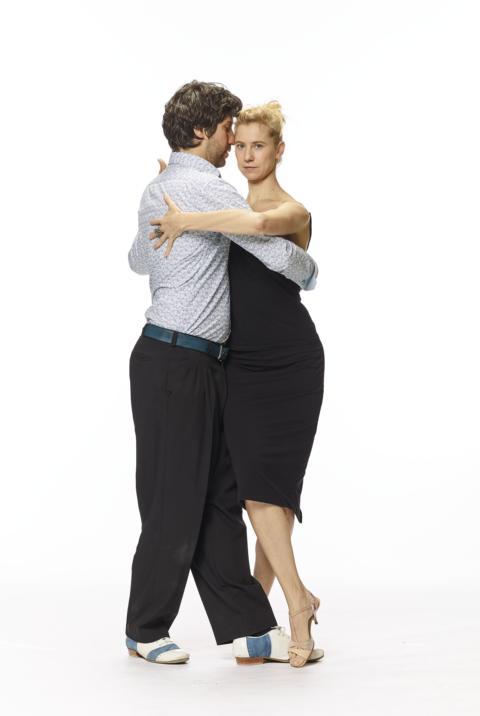 Tanzlehrer Almut & Stefan von TangoMio