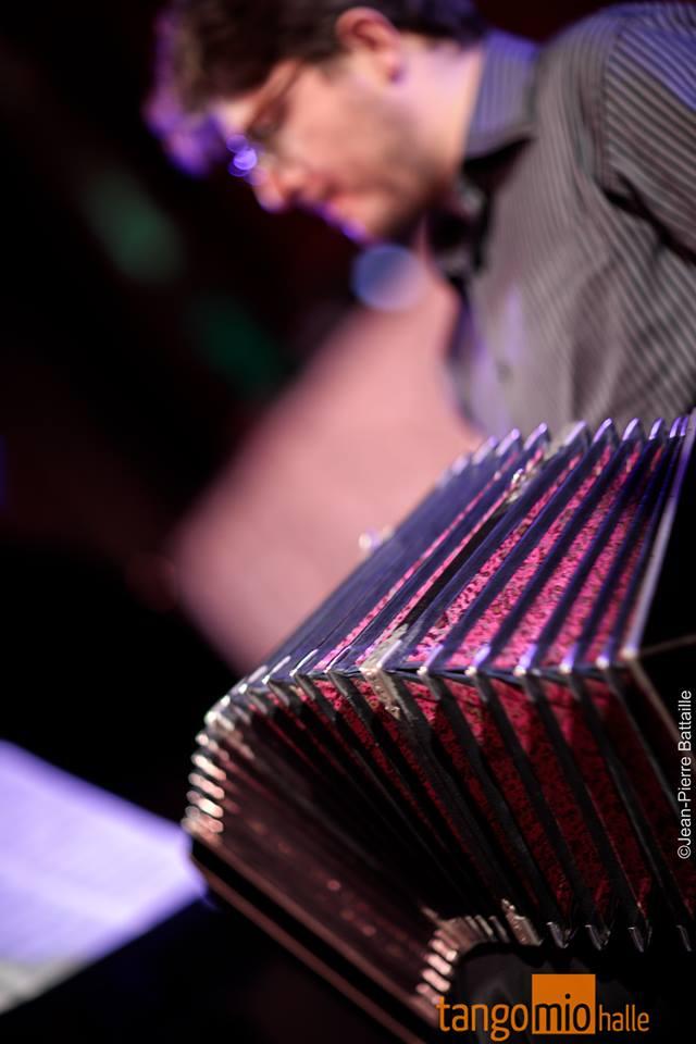 Live-Musik | TangoTageHalle | Festivalito & Tango-Marathon | Volkspark | Halle (Saale)