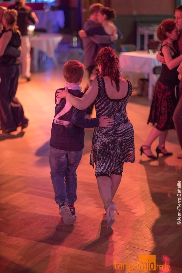 Nachwuchs | TangoTageHalle | Festivalito & Tango-Marathon | Volkspark | Halle (Saale)