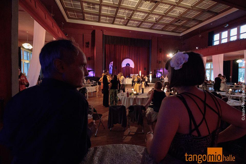 Social Dance 4 | TangoTageHalle | Festivalito & Tango-Marathon | Volkspark | Halle (Saale)