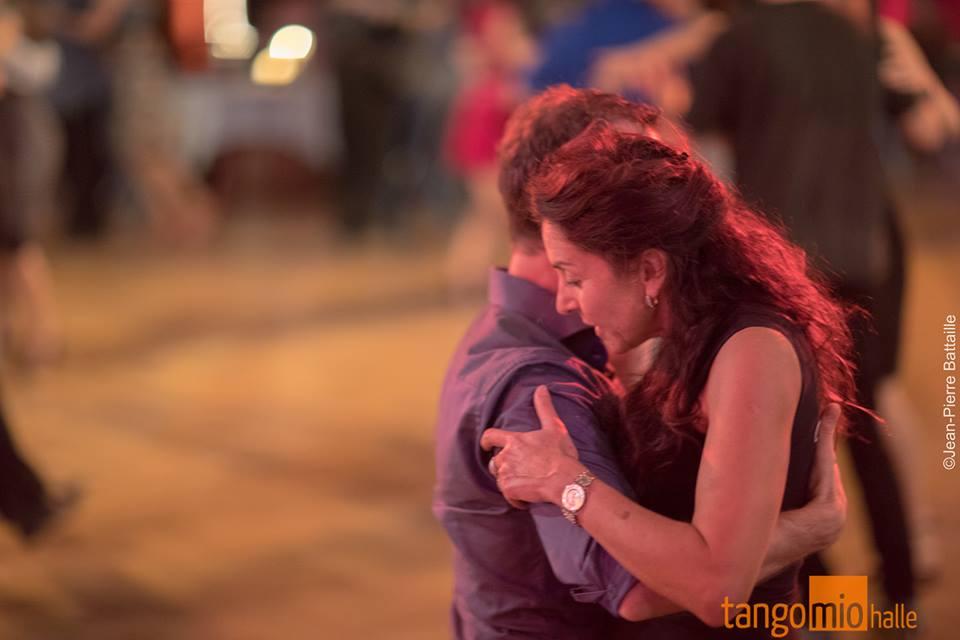 Social Dance 8 | TangoTageHalle | Festivalito & Tango-Marathon | Volkspark | Halle (Saale)