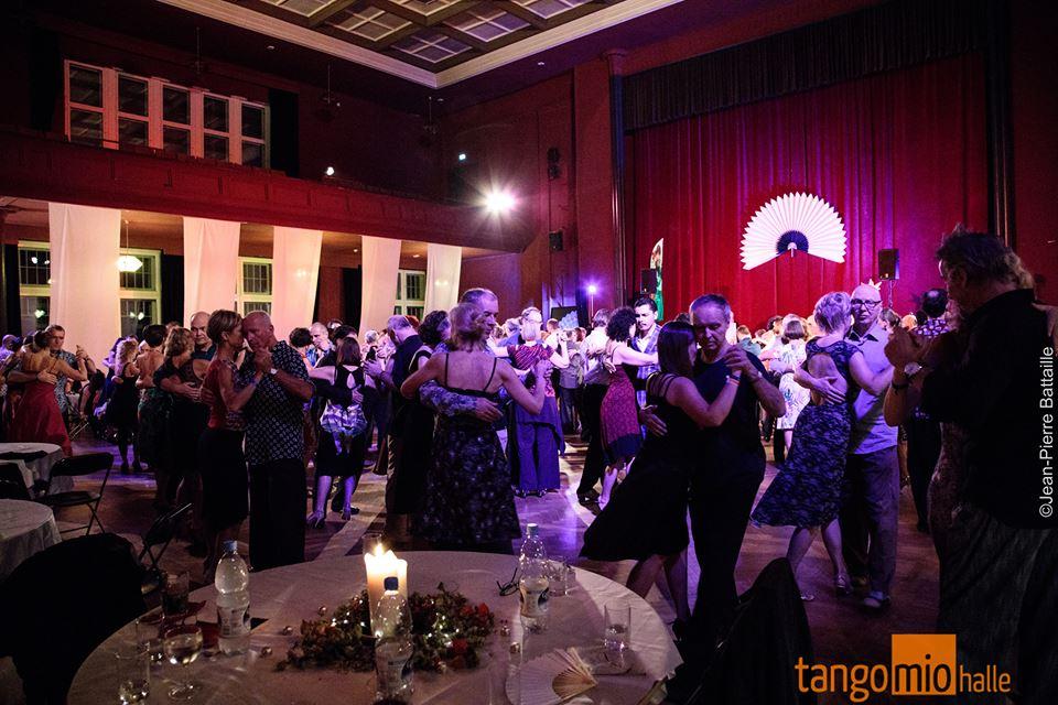 Social Dance 9 | TangoTageHalle | Festivalito & Tango-Marathon | Volkspark | Halle (Saale)