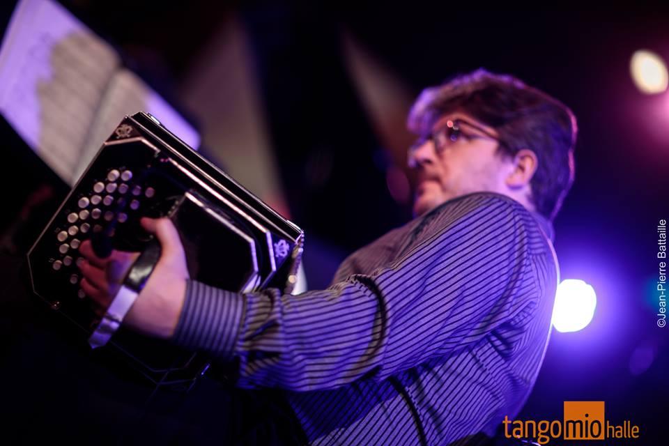 Live-Musik 4 | TangoTageHalle | Festivalito & Tango-Marathon | Volkspark | Halle (Saale)