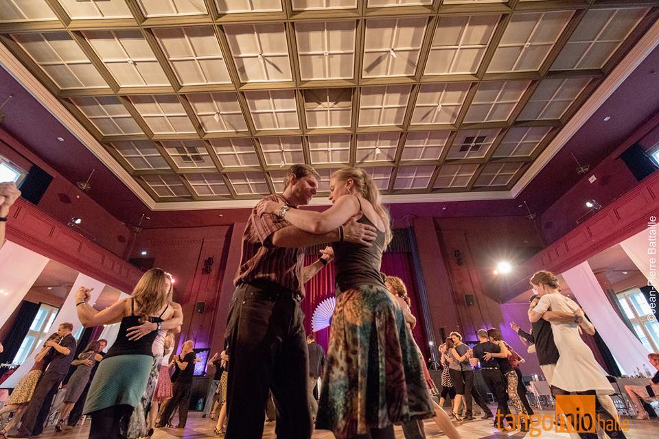 Social Dance 2 | TangoTageHalle | Festivalito & Tango-Marathon | Volkspark | Halle (Saale)