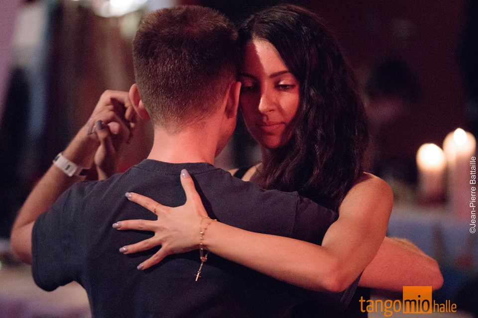 Social Dance 10 | TangoTageHalle | Festivalito & Tango-Marathon | Volkspark | Halle (Saale)