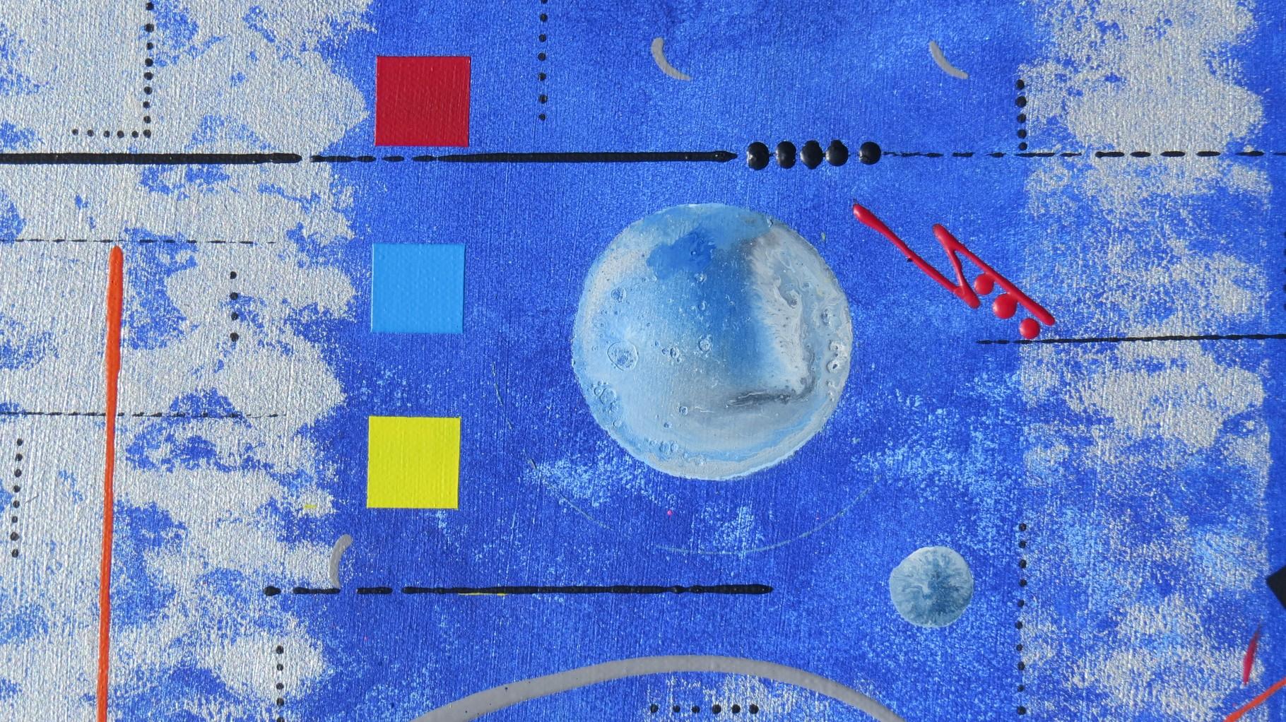 confins.zoom3 - daluz galego peinture tableau abstrait abstraction