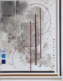 secteur daluz galego peinture abstraite tableau abstrait abstraction