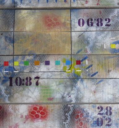 devanture daluz galego peinture abstraite abstraction