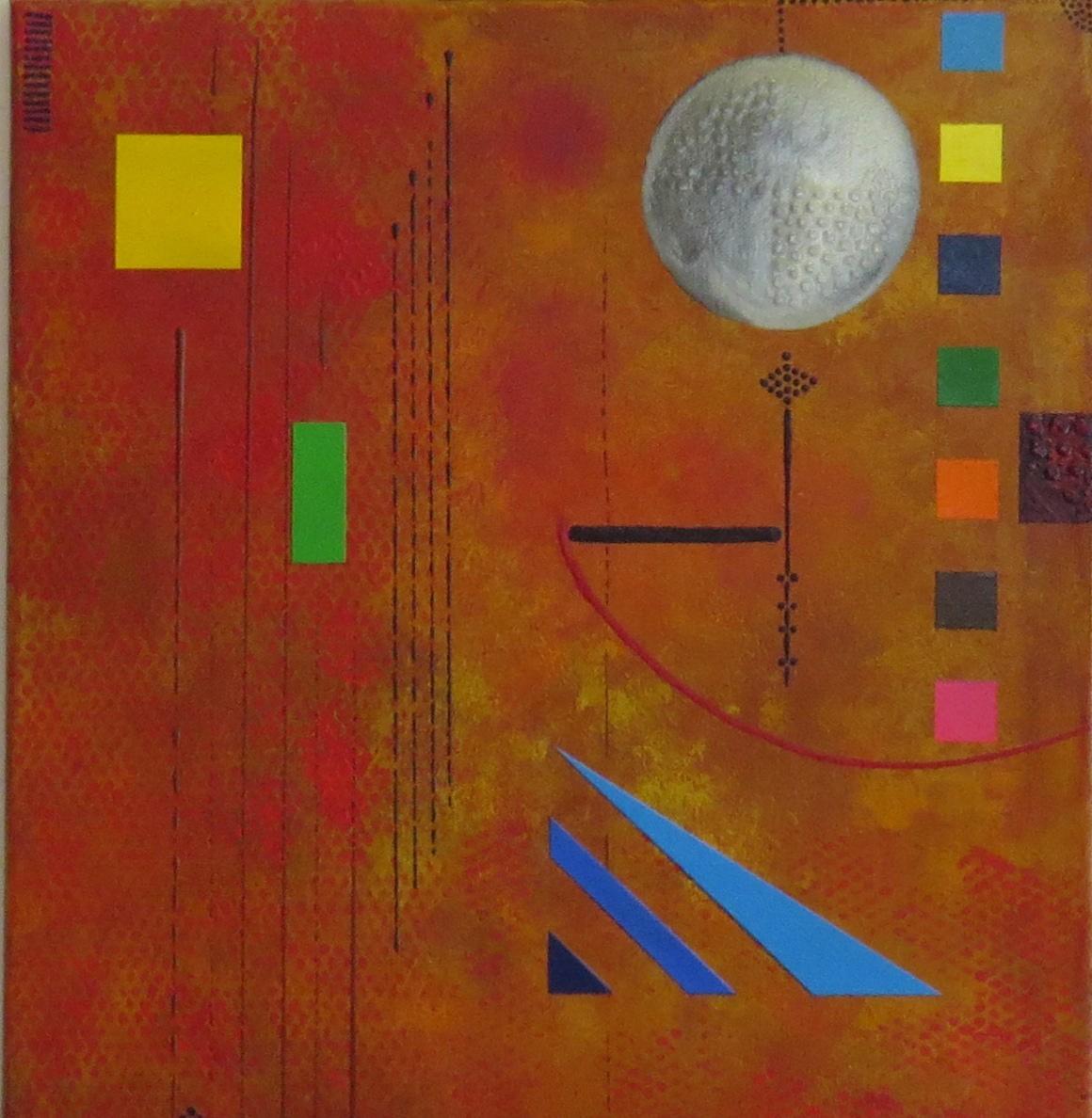 sigma - zoom2 - DALUZ GALEGO - peinture abstraite