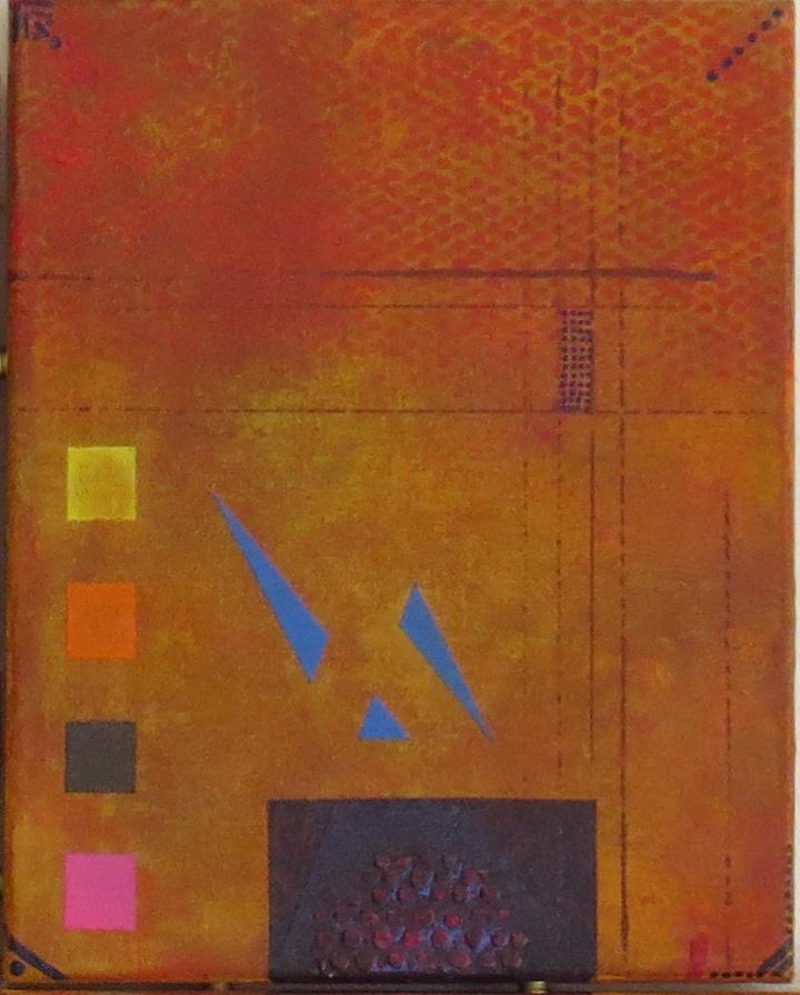 sigma - zoom3 - DALUZ GALEGO - peinture abstraite