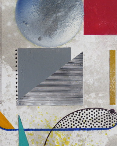 influence daluz galego peinture tableau abstrait abstraction