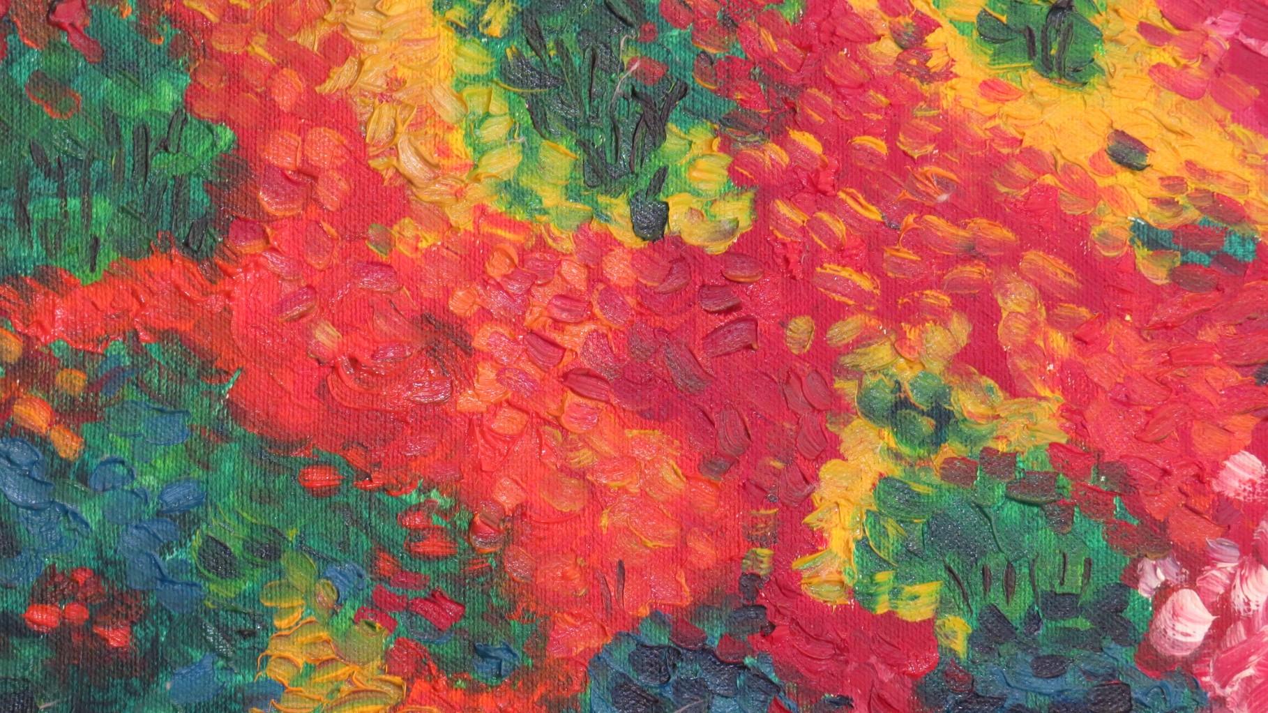fleurs au jardin.zoom2