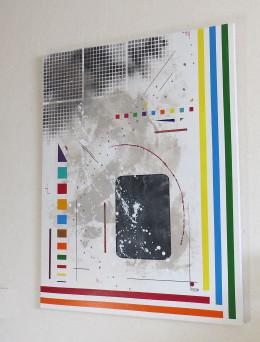 daluz galego peinture abstraite tableau abstrait abstraction