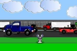 Приключения Кико на дороге