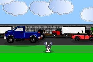 играть в игру кико переходит дорогу