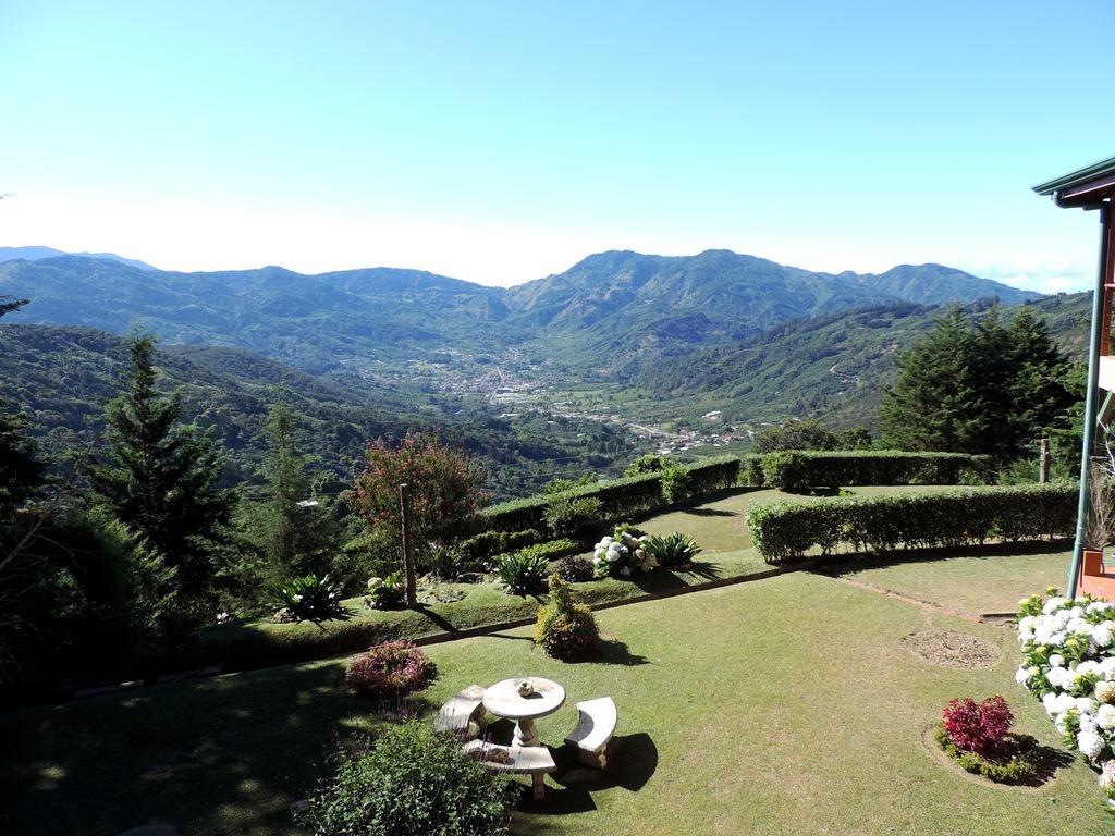 Quinta Galeon Lodge: Un paradis pour les amoureux des colibris