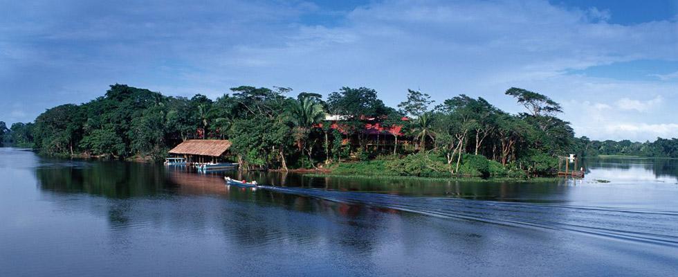Swiss Tropical part à l'aventure au Nicaragua