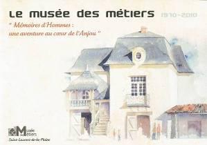 Publication, Musée des Métiers