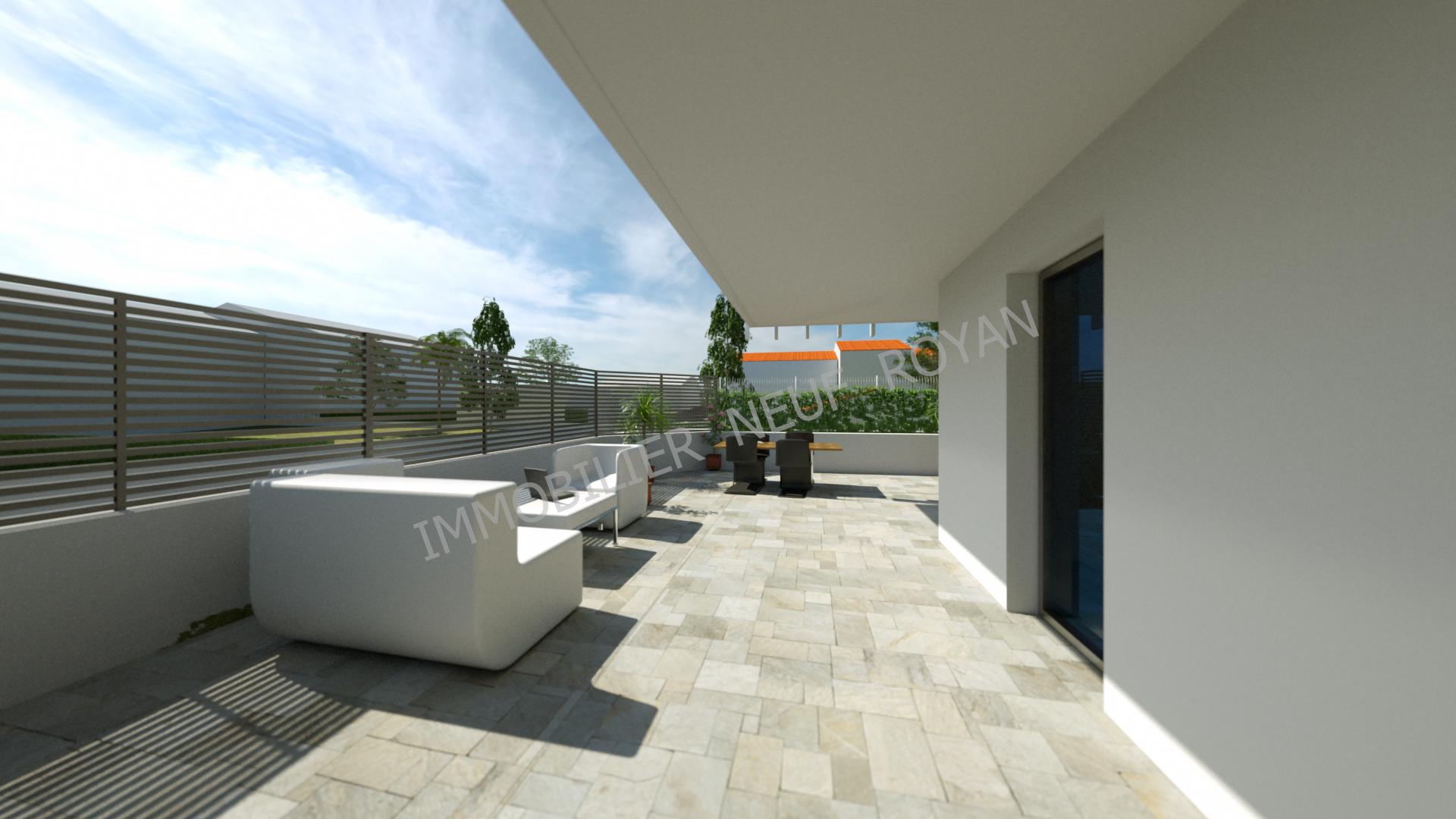 Terrasse A04