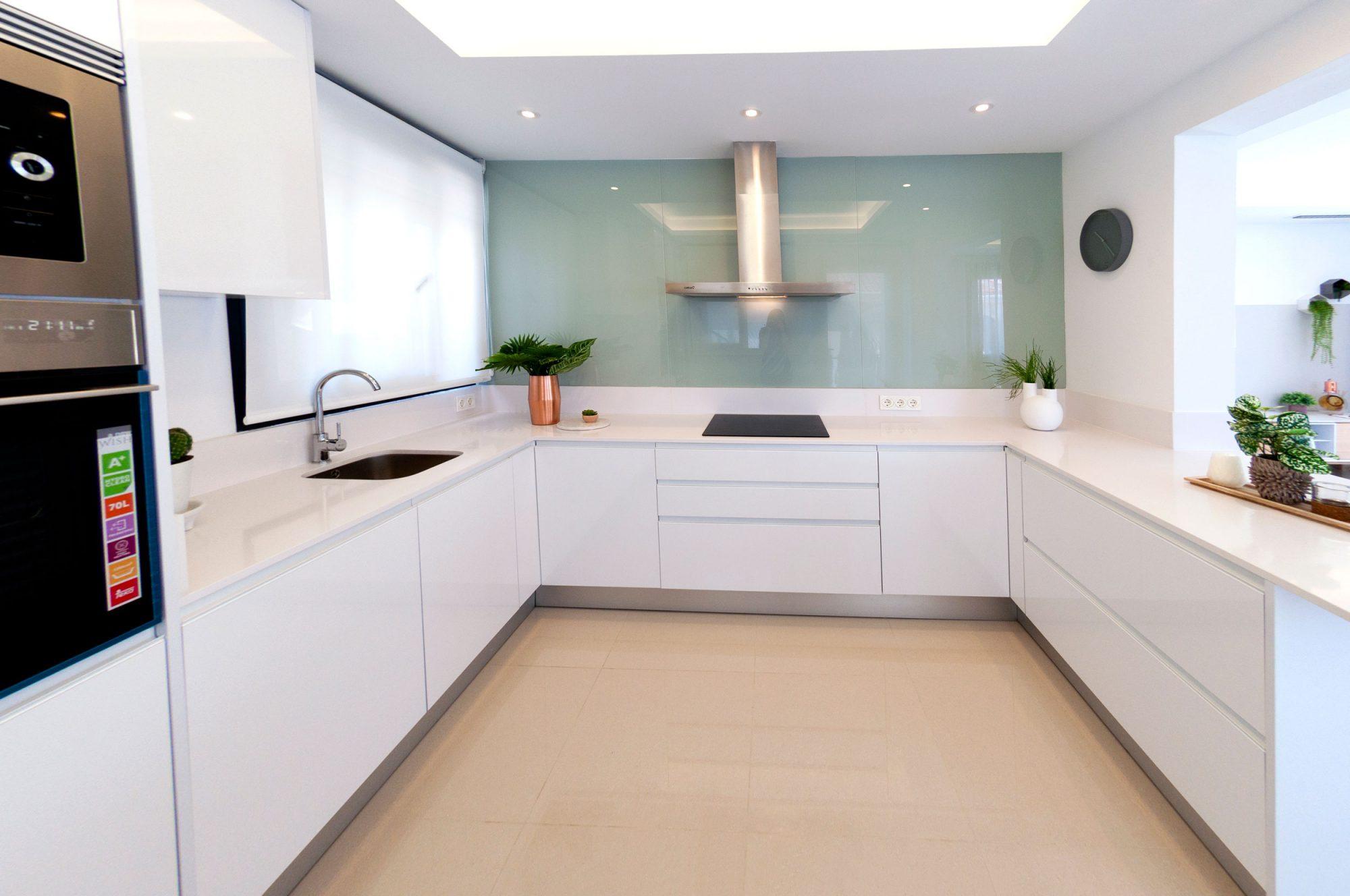 Superbe Villa T5 dans l'urbanisation Monteazul
