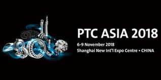 PTC | ABC | Shanghai in China