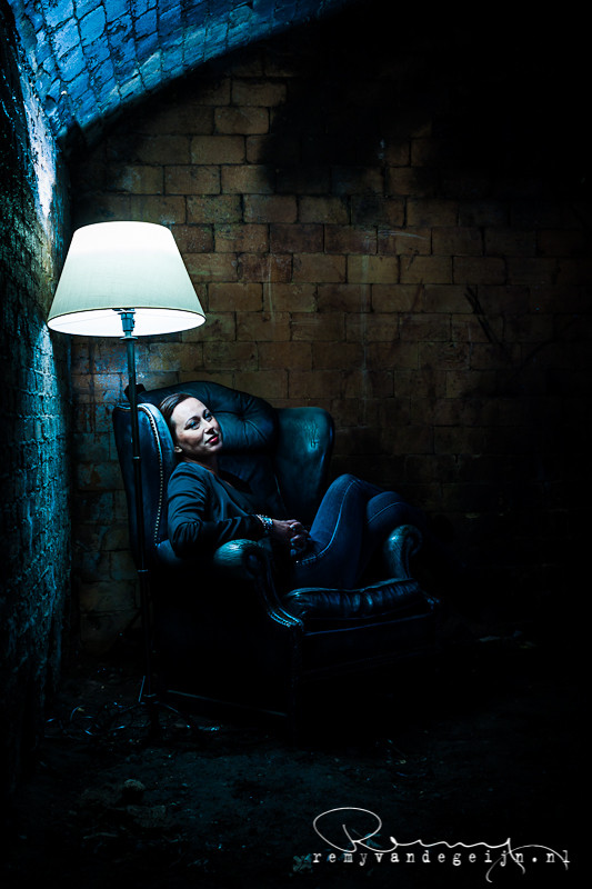 Remy van de Geijn Fotografie | Fotobewerking