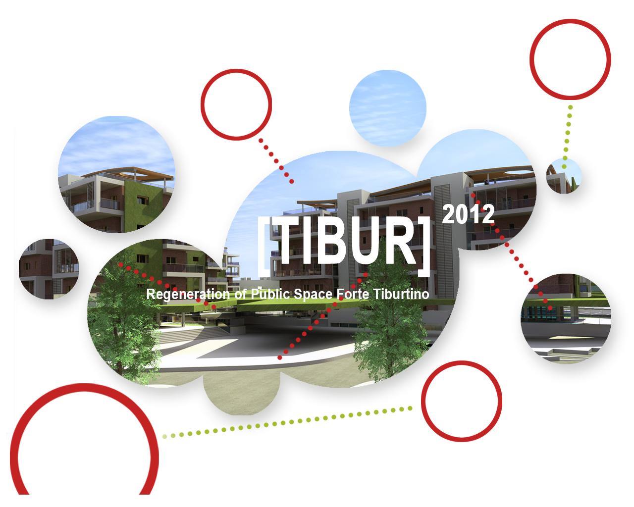 [TIBUR] Regeneration of public space Forte Tiburtino - © A. Pea