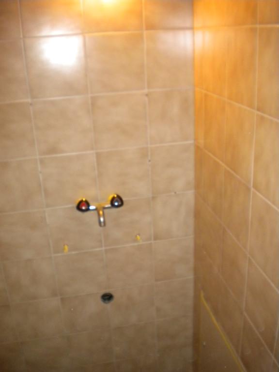 Dekorative Badezimmergestaltung - Bild 2 vorher