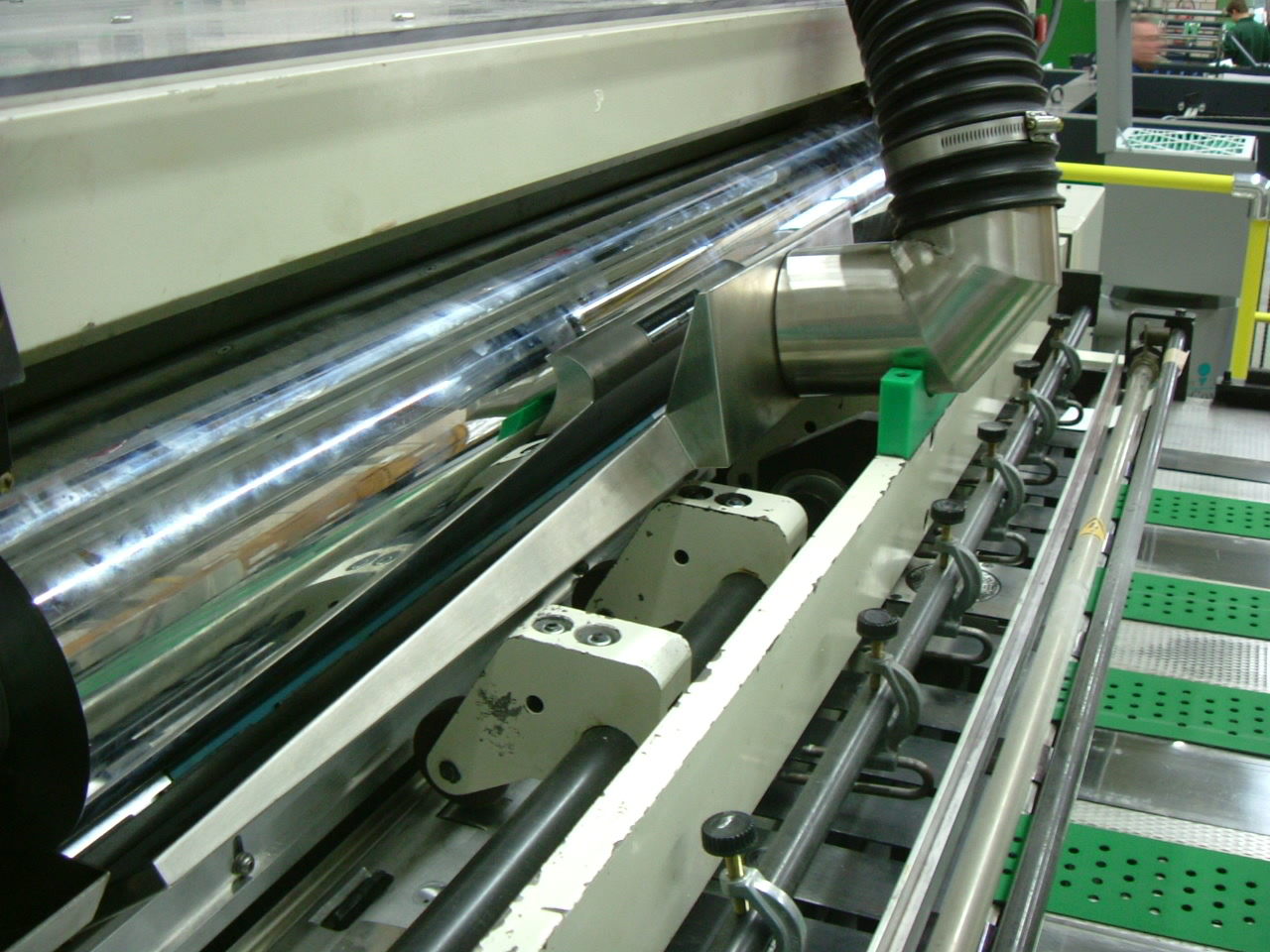Billhöfer Coating line