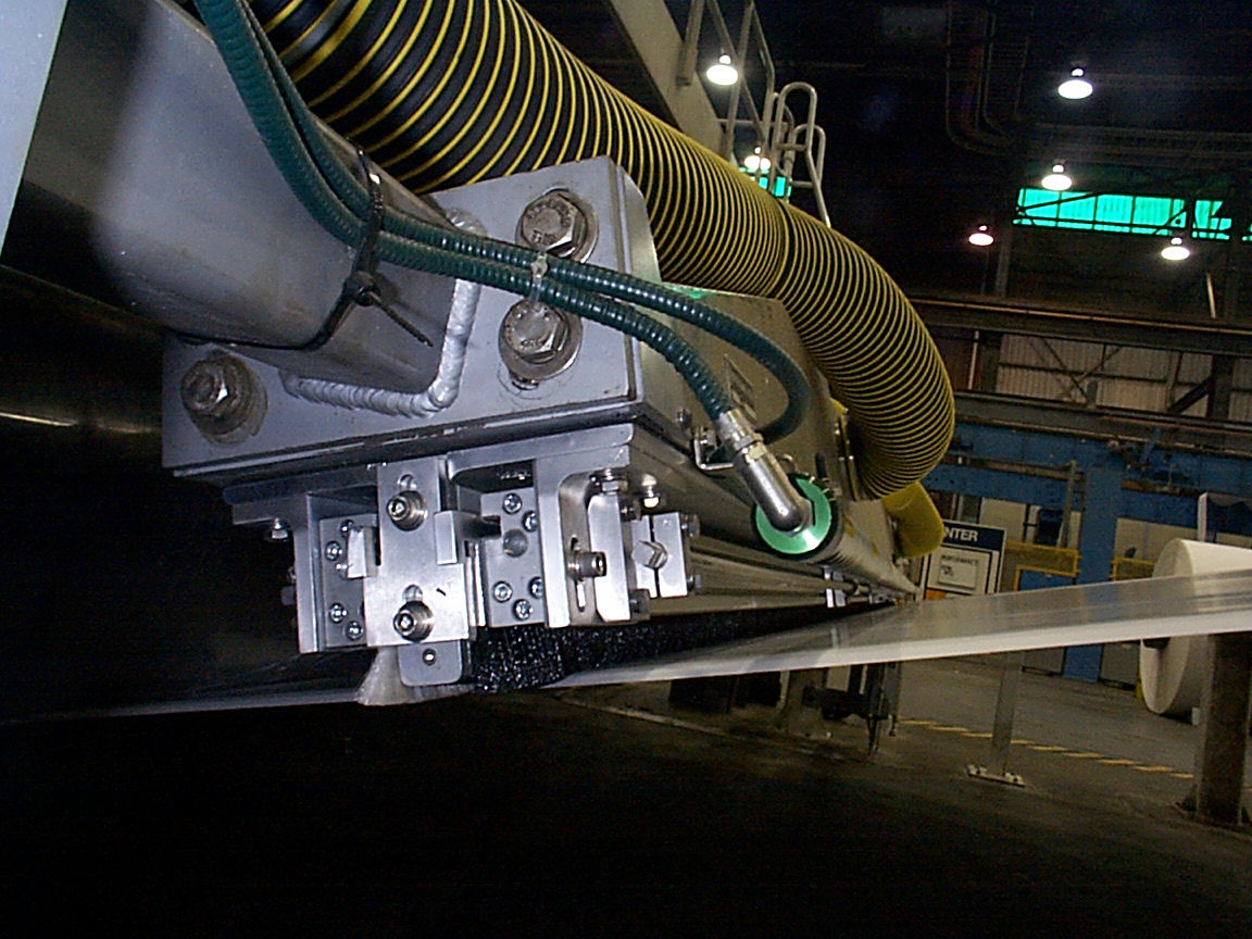 Papiermaschine Customized System