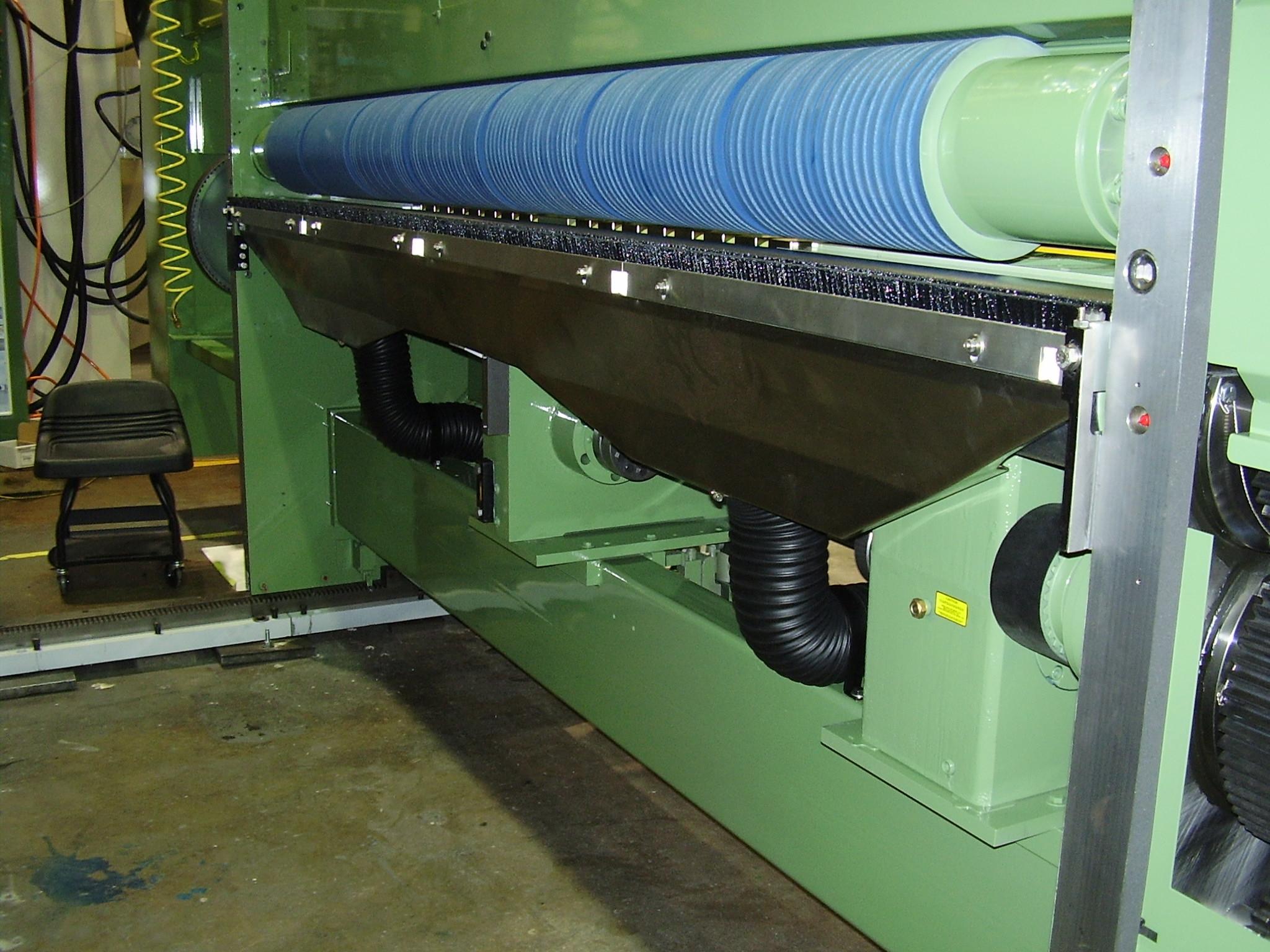 Ward Rotary Die Cutter 2880 mm