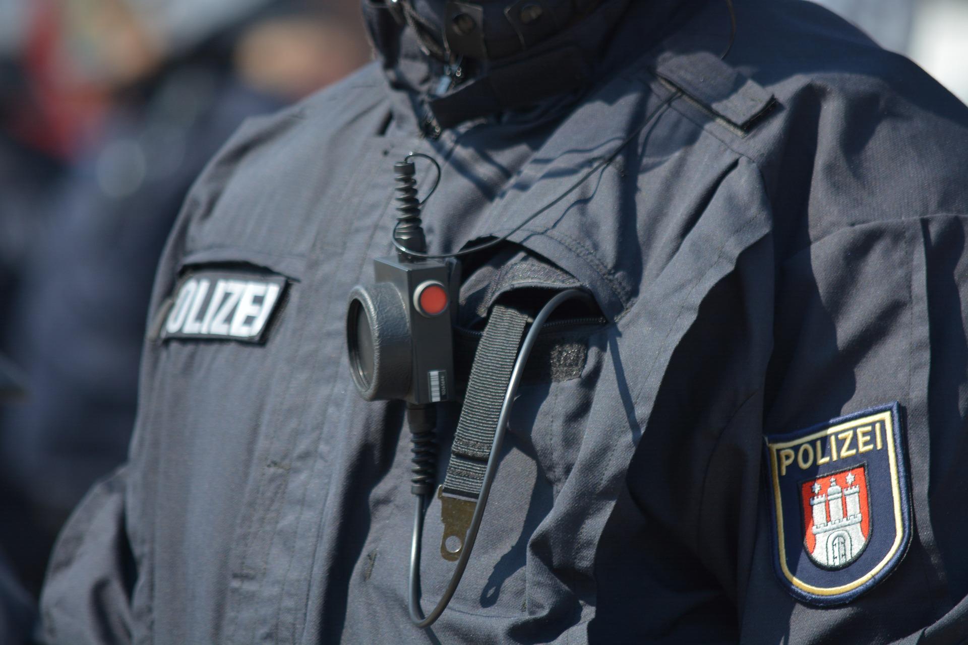 Innere Sicherheit - Justiz - Polizei