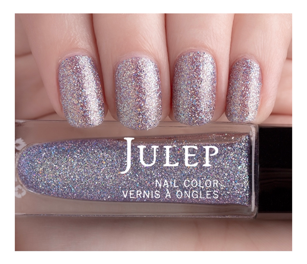 Julep Lennon (it girl) galactic holographic shimmer