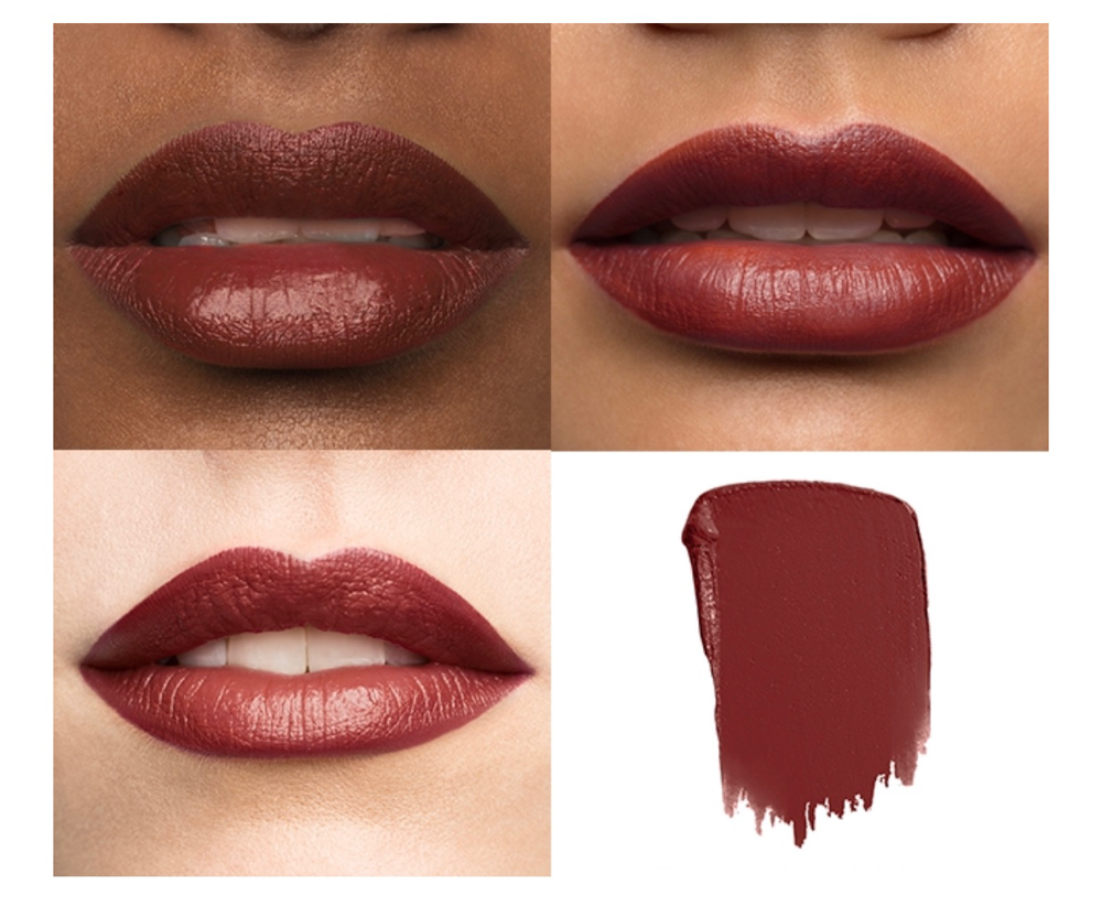 Julep After Hours- Brick red creme