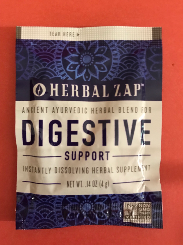 Herbal Zap Digestive Support