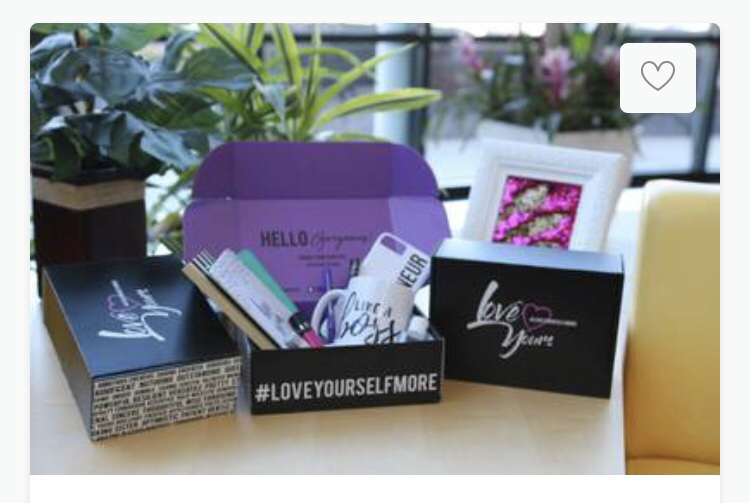 Love yours gives.  Allthingssubscriptionboxes
