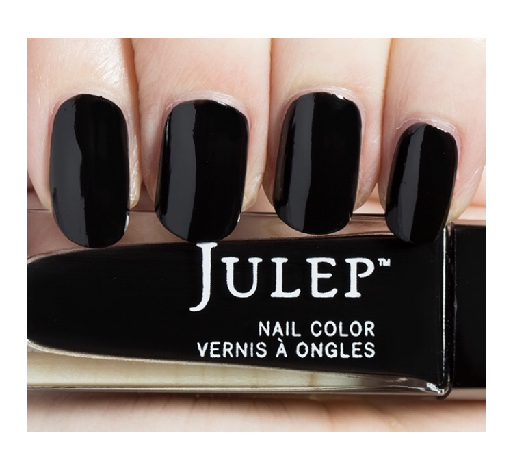 Julep Johnny (Bombshell) - True Black Creme