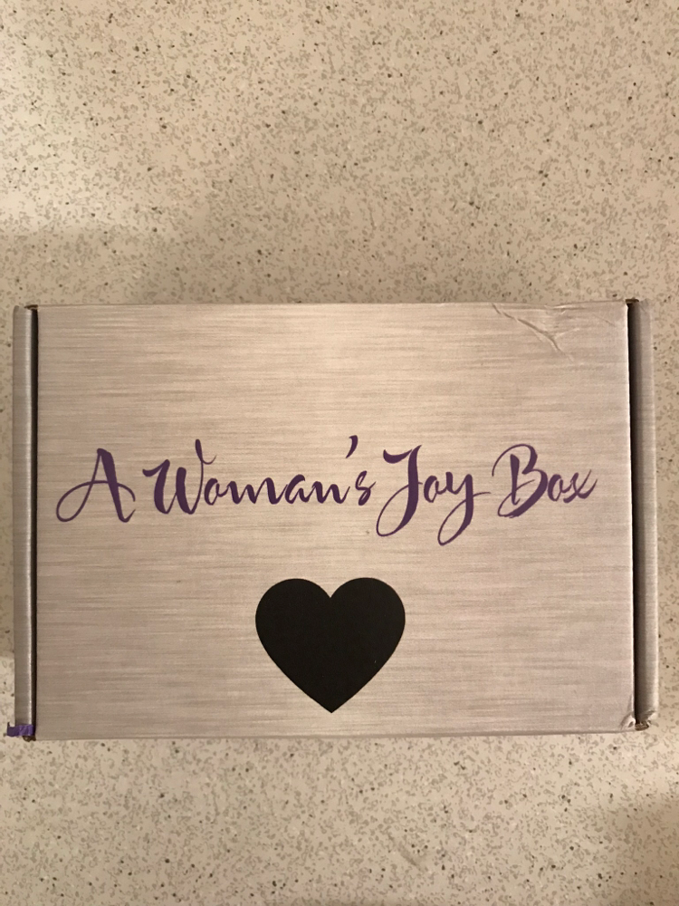 A Woman's Joy Box Review 2018
