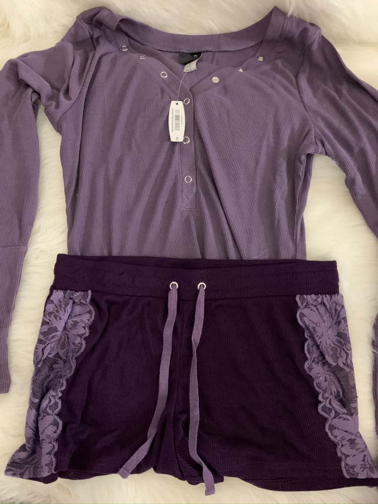 Dorks Sleepwear set